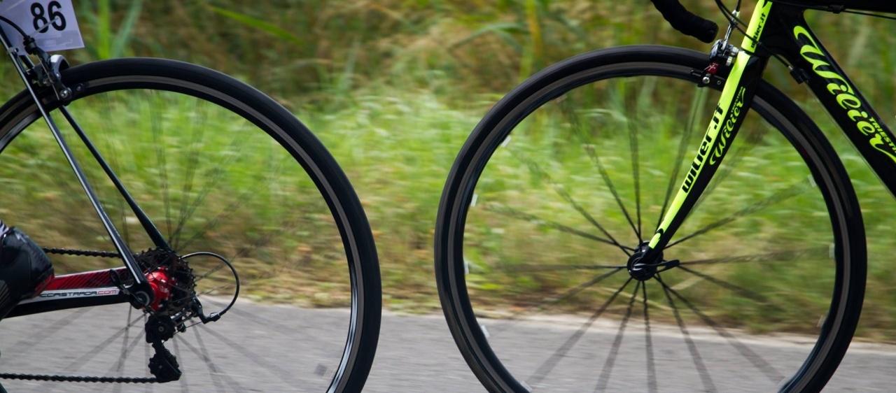 Országúti kerékpárversenyek